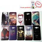 Imported back cover for Samsung Galaxy core 2 G355h G355 Core2 Free Screen Guard