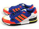 Adidas Originals ZX 750 Black/White/Bright Red Retro Classic Running 2015 AF4610