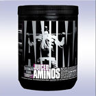 UNIVERSAL NUTRITION ANIMAL JUICED AMINOS 30 SERVINGS bcaa pak amino powder
