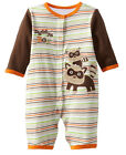 NWT Baby Long Sleeve Clothes / Romper Daddys Boy COON 0~12months (3634)