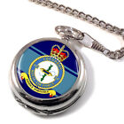 No. 147 Squadron Royal Air Force (RAF) ® Pocket Watch