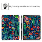 Slim Shell Case Stand Cover for Samsung Galaxy Tab S2 9.7 Tablet SM-T810/SM-T815