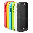 4200mAh Packup Rechargeable  Power Bank external Battery Case for iPhone 5 5S 5C