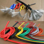 5M Flexible Soft Silicone Wire RC Cable 12/14/16/18/20/22/24/26/28/30 AWG
