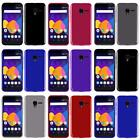 5 PIECE WHOLESALE For Alcatel OneTouch Elevate Pixi 3 4.5 Frosted TPU Cover Case
