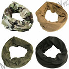 VIPER TACTICAL SNOOD – vcam multicam mtp camo black green coyote –army hat scarf