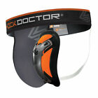 Shock Doctor 329 Ultra Pro Supporter with Carbon Flex Cup Impact Protection