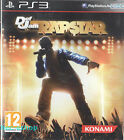Def Jam: Rapstar Sony Playstation 3 PS3 12+ Music Game