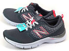 New Balance WX711TM D Dark Grey & Silver & White Sportstyle Running Training NB