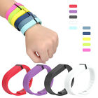 10PCS Replacement Wrist Band Wristband for Fitbit Flex with Clasps