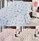 Ivy Leaves Bedspread White Soft Touch Comfy Warm Throw Or Pillow Shams