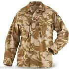 BRITISH ARMY 95 SHIRT DESERT COMBAT LIGHTWEIGHT JACKET PAINTBALLING AIRSOFT