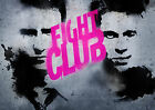 FIGHT CLUB MOVIE GIANT WALL ART POSTER A0 A1 A2 A3