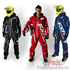 FXR Ranger Monosuit Snowmobile Suit  ~ New 2016
