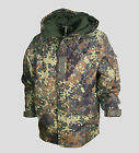 new SOUTHPLAY Mens Winter Waterproof Germany Camo Military Ski-Snowboard Jacket