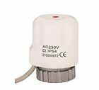 THERMO-ELECTRIC ACTUATOR FOR UNDERFLOOR HEATING MANIFOLD 230V 2W,24V 2W VOLTAGE