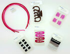 Ladies & Girls Hair Beauty Accessories Set - Hair Bands,Clips,Ribbons (76/3329)