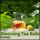 Premium Blooming Tea Balls - Variety - Lowest Price + Free Shipping