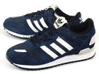 Adidas Originals ZX 700 Navy/White/Pearl Grey Classic Retro Lifestyle B24839