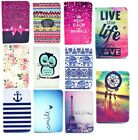 """Cute Folio Leather Stand Case  Smart Cover For Samsung Galaxy Tab 2 7.0""""  P3100"""