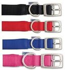 Ancol Air Hold Padded nylon Dog Collar.FREE POSTAGE 18