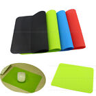 The New!Mousepad Slim Anti-Slip Gel Silicone Mouse Pad Mat PC Laptop Mousemat