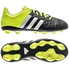 New Adidas ACE 15.4 FxG  Junior Kids Football Boots Studs Grass 3G Soccer Boots