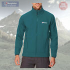 Berghaus Men's Millbeck Gore Windstopper Softshell Jacket - Authorised Dealer
