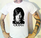 Dixon T-Shirt Tribute to Walking Dead Daryl