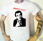 Kevin's Ear! T-Shirt Kevin Turvey Investigates Rik Mayall Bottom Young Ones