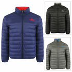 Tokyo Laundry Mens Padded Jacket New Paddington Winter Warm Quilted Puffa Coat
