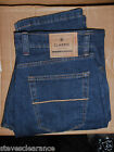 MENS M&S BLUE HARBOUR LUXURY JEANS ADDED STRETCH  STAYNEW