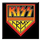 AC/DC black sabbath OZZY OSBOURNE kiss GUNS N ROSES  - OFFICIAL FRIDGE MAGNET