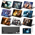 "For Macbook Pro Air 11""13""15"" Retina 12"" Game character Hard Case Laptop Cover"