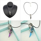 latest gifts - Latest Hot Cool Men's Stainless Wolf Tooth Pendant Chain Special  Necklace Gift