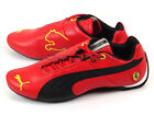 Puma Future Cat Leather SF -10- Rosso Corsa/Black Scuderia Ferrari 305470 04
