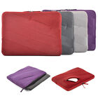 13.3 Inch Laptop Sleeve Case Bag Notebook Carry Case For MacBook Air Pro HP Dell