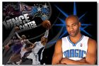 Vince Carter Dunk Basketball Super Stars Photo Picture Print Wall Posters Decor