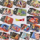 DragonBall Z Dragon Ball PU Synthetic Leather Short Purse Wallet