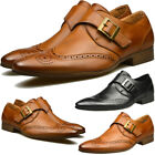 Mens Formal Shoes Smart Office Boots Work Boys Casual Party Wedding Dress Shoe
