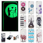 Soft TPU Glow In The Dark Luminous Case Cover For Apple iPhone 6S 4.7''Plus 5.5'