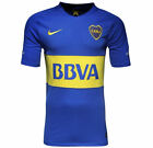 Boca Juniors Home Shirt 2015/16