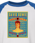 DAVID BOWIE glam rock T SHIRT  NEW  ziggy stardust bw All sizes S M L XL