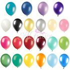 "100pcs 10"" Latex Ballons Helium Wedding Party Birthday Decoration Wholesale"
