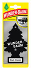 WUNDER-BAUM Hanging Little Trees Air Freshener Office Home Fragrance Mirror Hang <br/> 100% GENUINE | FAST SHIPPING | LARGE SELECTION