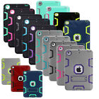 Kids Safe ShockProof Duty With Stand Case Cover for iPad 2/3/4 iPad Air Mini