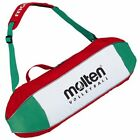Molten JAPAN Volleyball Ball Shoulder Bag Case for 3 balls Black EV0053