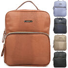 Womens Backpack Faux Leather Travel bags Satchel New Fashion Rucksack School Bag