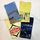 NEW Tommy Bahama Men's T-Shirt Crew Neck (2nd Quality) 2 for 23.99 100% Cotton