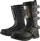 Icon Elsinore HP Motorcycle Boots